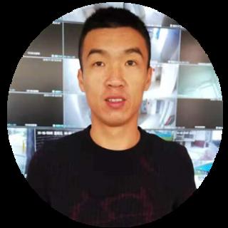 弱电工程师-陈朝林