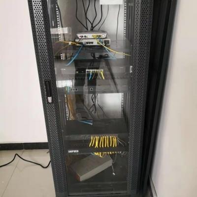 河南三元光电科技有限公司局域网改造和WIFI覆盖工程